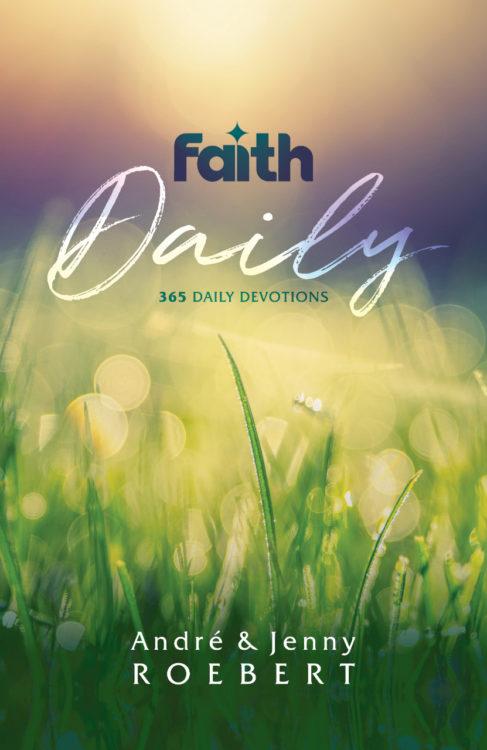 Faith Daily : eBook