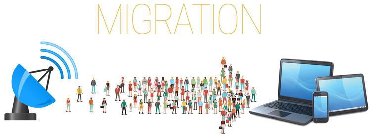MIGRATION of FaithUSA