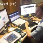 Brad(IT)