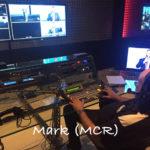 Mark(MCR)